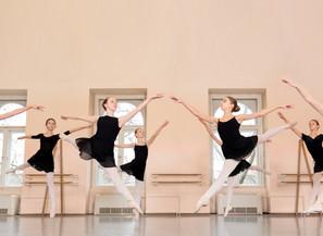 Fazer aula de dança em escola secular é pecado?