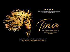 200,000 Tickets Released for TINA!
