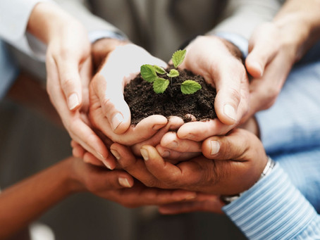 Six Keys to Spiritual Growth 1