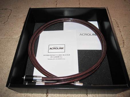 Обзор Acrolink 8N-A2080 mk3 EVO