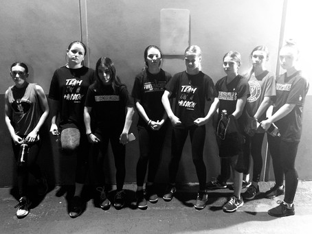 Don't Mess with TDR...!