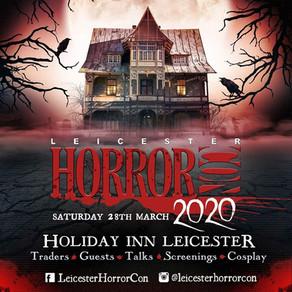 Leicester Horror Con 2020