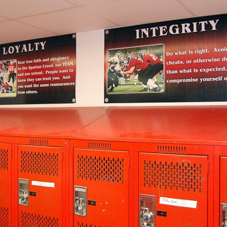 SGG episode #31: Somerset HS (WI) football coach Bruce Larson grounds his program in proven values