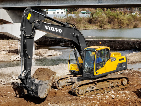 Are You Covered by Volvo CE's Lifetime Frame & Structure Warranty?