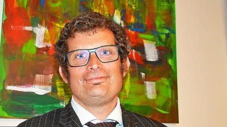 Erwan Sobieraj, interview d'un peintre amateur