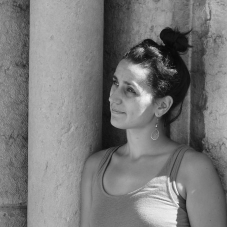 Présentation de Viviane Mogica (Stage de chant)