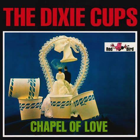 The Hit Hammer The Dixie Cups Chapel Of Love