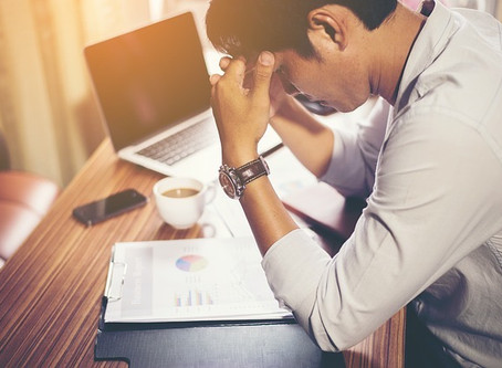 Dr Ellie Cannon: 'Workplace stress has become an epidemic'