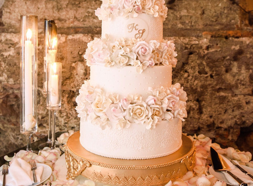 Wedding Cakes - Everything you need to know