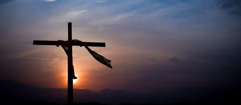 Good Friday, Resurrection Sunday. Silent Saturday?