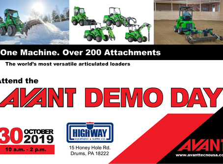 Find Your Perfect (Compact-Sized) Match at Avant Demo Day