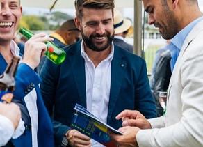 RACEBOOK | Spring Raceday | Saturday 26 September 2020