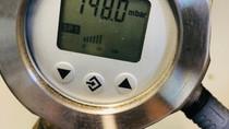 Einsparungen über die Reglung des Gasdrucks für BHKW's in Biogasanlagen