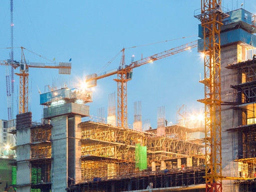Multifamily buildings construction's service quality in Brazil