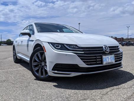 2020 Volkswagen Arteon: Bargain Luxury, or Glorified Passat?
