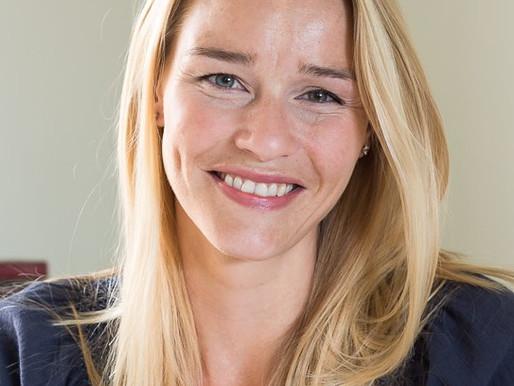 Maria Villmones Bondeson