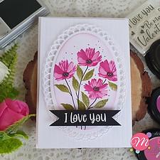 Floral LoveFloral Love