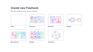 Freehand by InVision- Best free UX design tool for wireframing