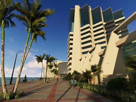 Puerto Santa Ana 360