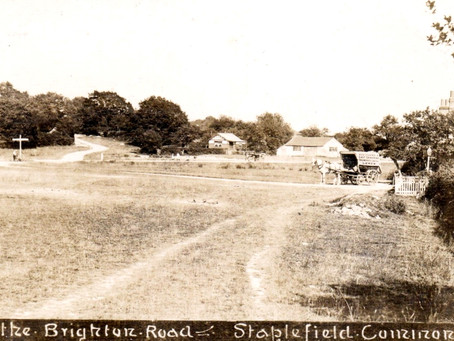 1786: Outrageous robbery at Staplefield Common
