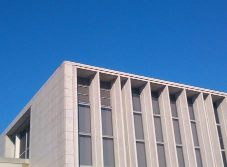 建築の旅#12,平和記念資料館