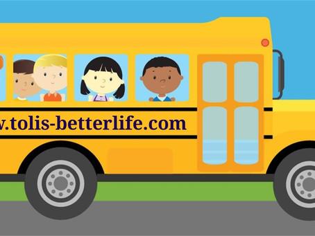 5 μυστικά για καλύτερη σχολική επίδοση!