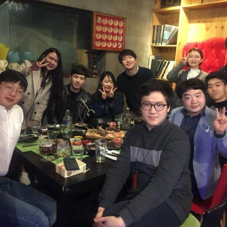 2차 기후살롱네트워크 - 신사역 청춘식당 미래소년