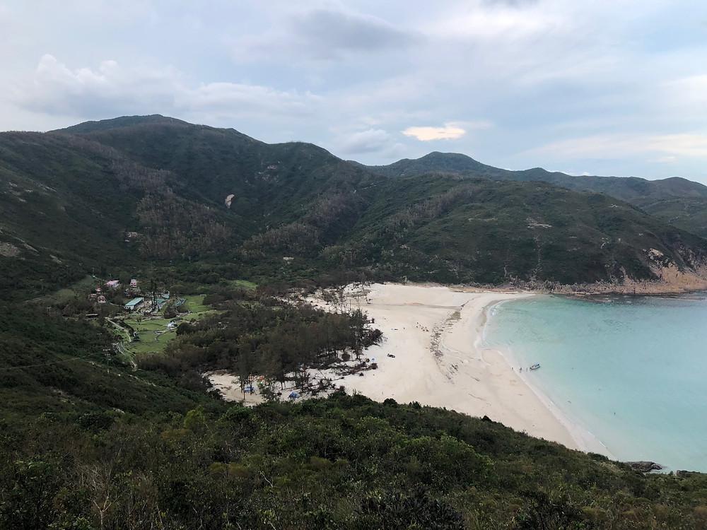 浪茄灣 (2018年9月)