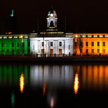 Taoiseach Addresses the Nation