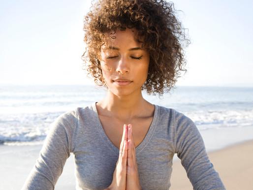 The Power of Prayer & Manifestation