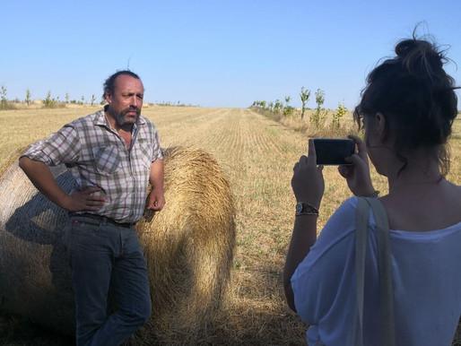 TFAA - Rencontre avec Benoit Biteau en Charente-Maritime