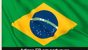 Artigos EB em Português (Articles about the EB Visa translated into Portuguese)