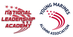 Young Marines Alumni contribute to 2019 Young Marines National Leadership Academy