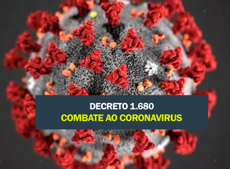Prefeitura de Brochier lança decreto de enfrentamento ao Coronavírus