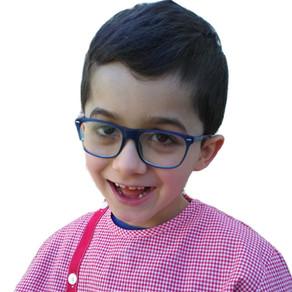 Speciale zorg in Portugal | voor een bijzonder jongetje