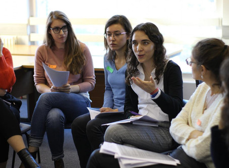 SEE-ME evropska konferenca za mlade London, 17. november 2018