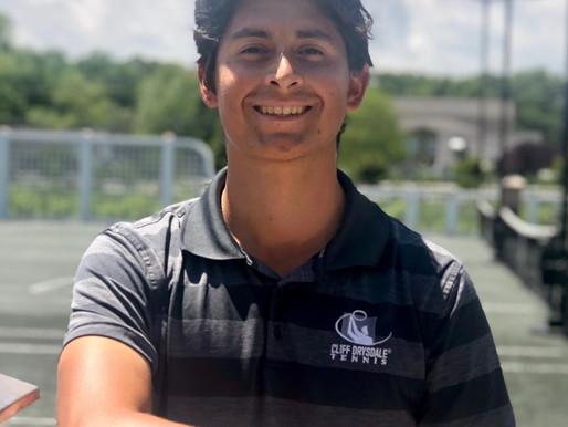 PTU Profile: Andrew Reiley