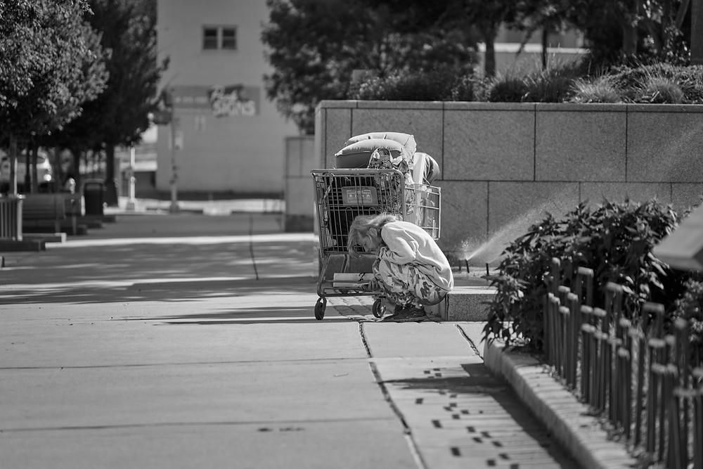 Homeless-Charlotte