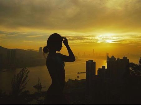 最浪漫的日落 The Most Romantic Sunset
