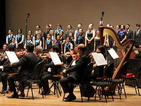 Estão abertas as inscrições para o curso Técnico de nível médio em Instrumento Musical