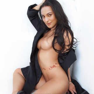 Sonakshi Sinha Desire