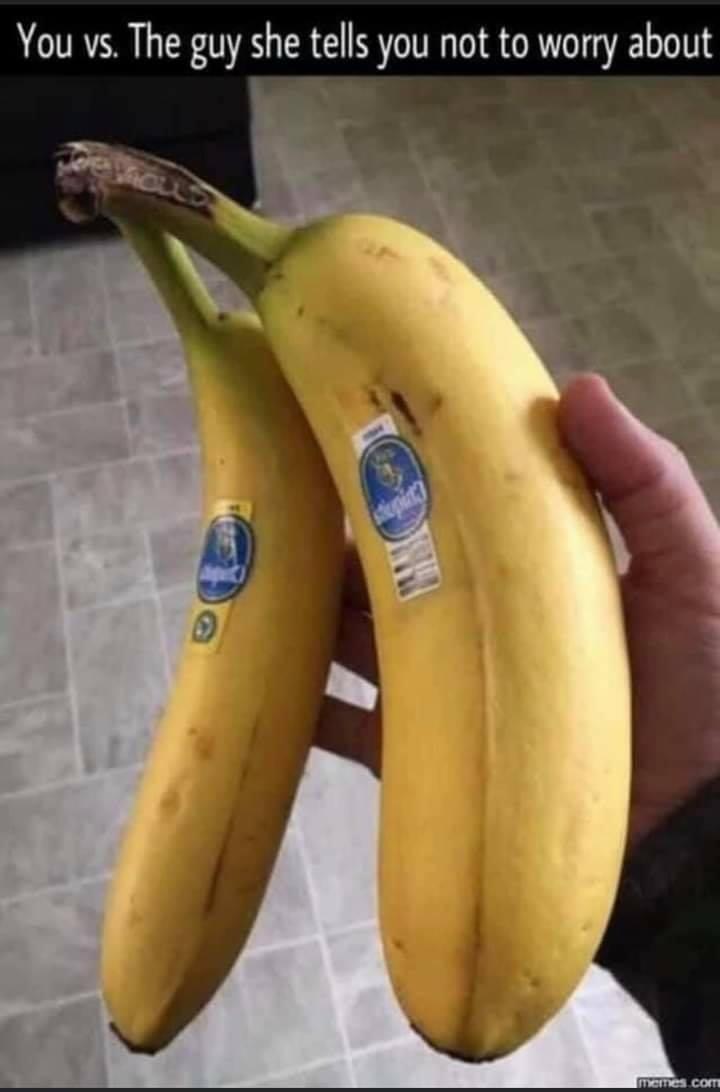 Funny Banana Memes