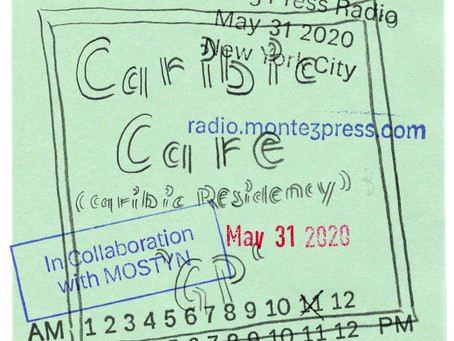 'GP' for Montez Press Radio and Mostyn