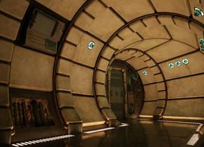 Update from Star Wars: Galaxy's Edge