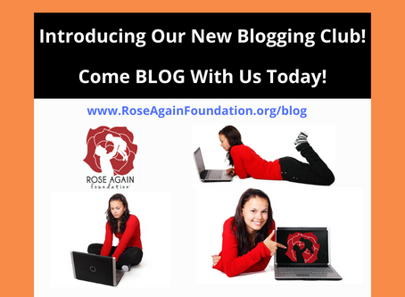 "New ""Blogger Club"""