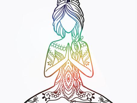 Balance Your Chakras with Beej Mantras