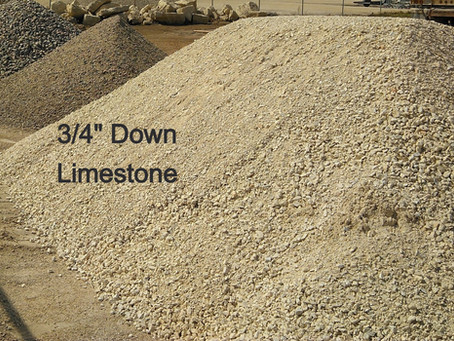 Introduction to Gravel Products.