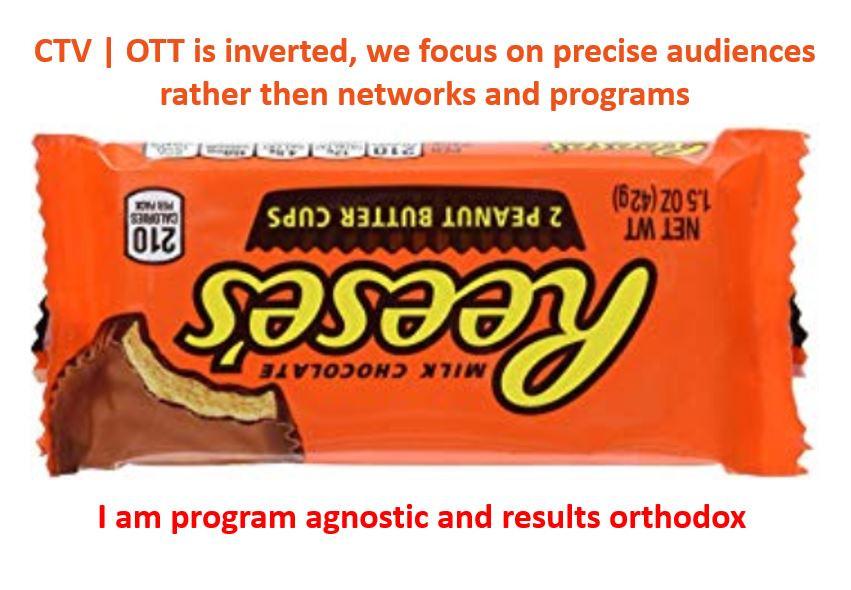 I am program agnostic results orthodox
