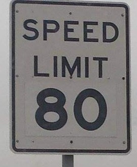 Slow Speeding