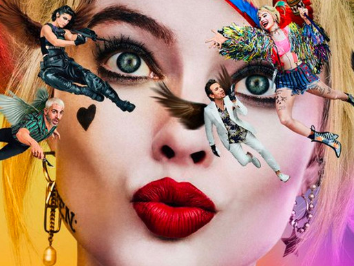 Birds of Prey film review